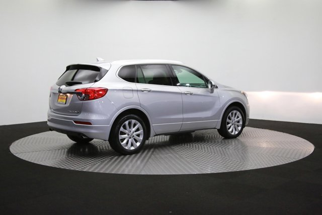 2016 Buick Envision for sale 124383 37