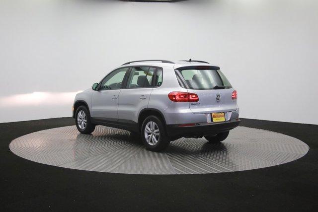 2017 Volkswagen Tiguan for sale 121318 57