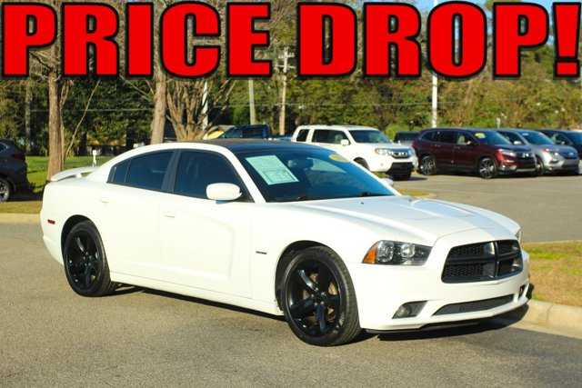 Used 2014 Dodge Charger in Tallahassee, FL