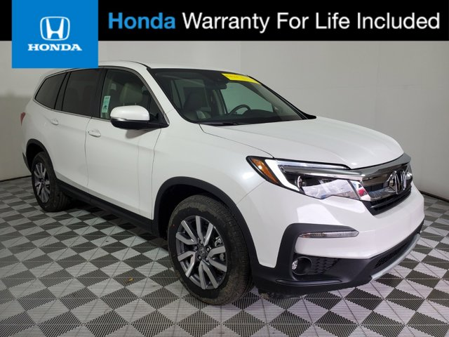 New 2020 Honda Pilot in New Orleans, LA