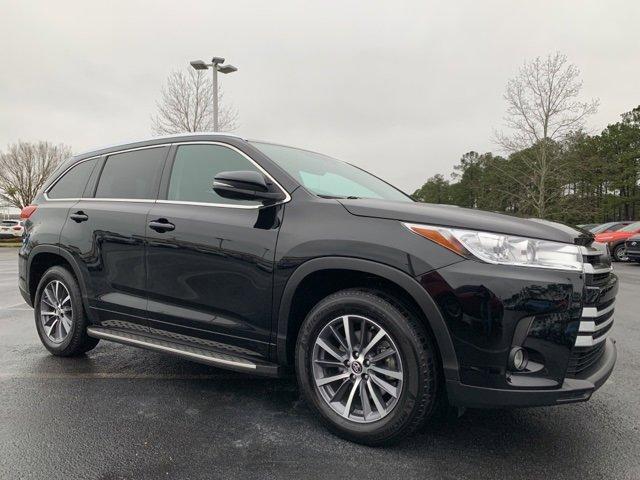 Used 2018 Toyota Highlander in Daphne, AL