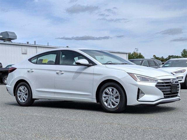 New 2020 Hyundai Elantra in Seekonk, MA