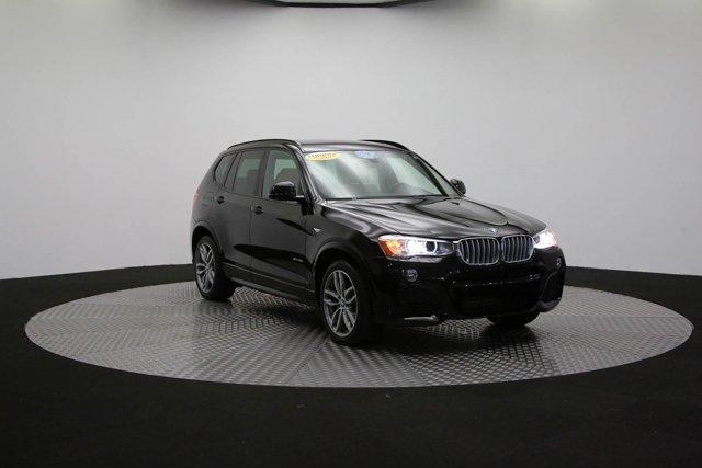 2017 BMW X3 for sale 125505 46