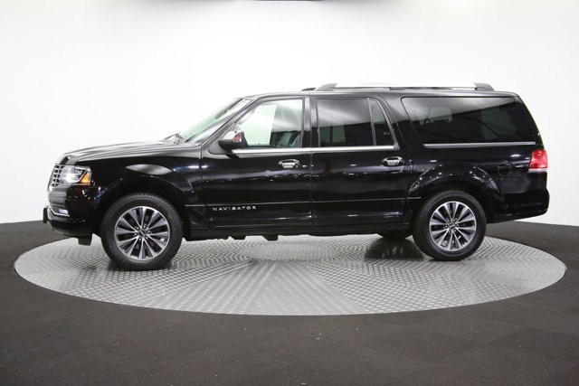2017 Lincoln Navigator L for sale 124168 53