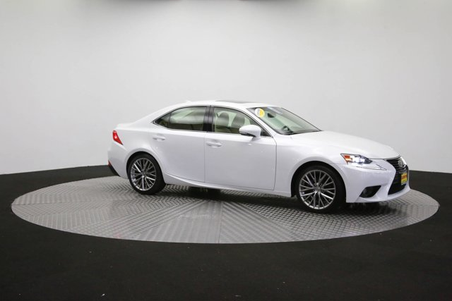 2014 Lexus IS 250 for sale 125127 45