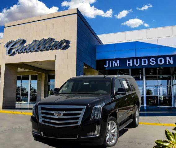 New 2019 Cadillac Escalade ESV in , SC