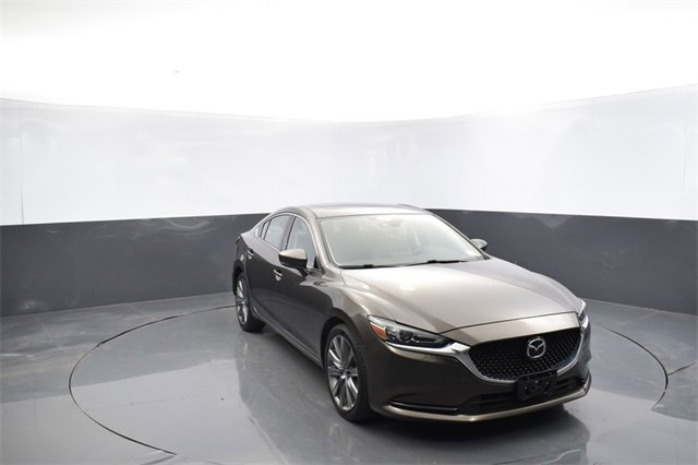 Used 2018 Mazda Mazda6 in Oklahoma City, OK