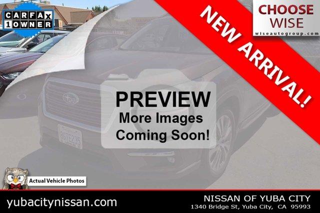 2019 Subaru Ascent Limited 2.4T Limited 8-Passenger Intercooled Turbo Regular Unleaded H-4 2.4 L/146 [2]