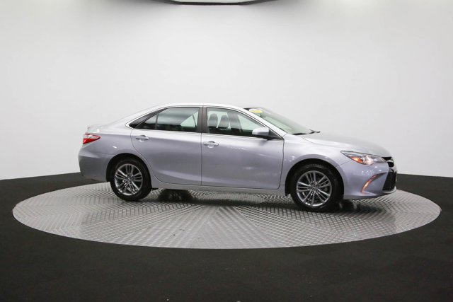2017 Toyota Camry for sale 123953 40