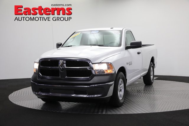 2016 Ram 1500 Tradesman Regular Cab Pickup