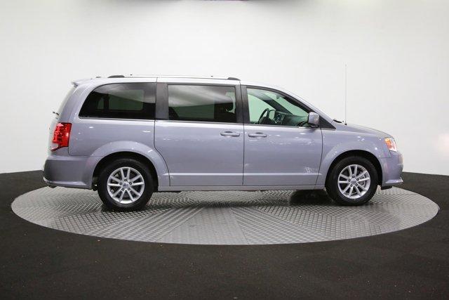 2018 Dodge Grand Caravan for sale 122695 42