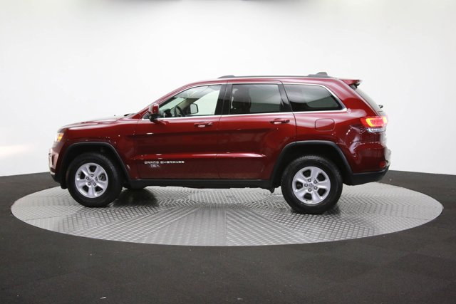 2016 Jeep Grand Cherokee for sale 124725 54
