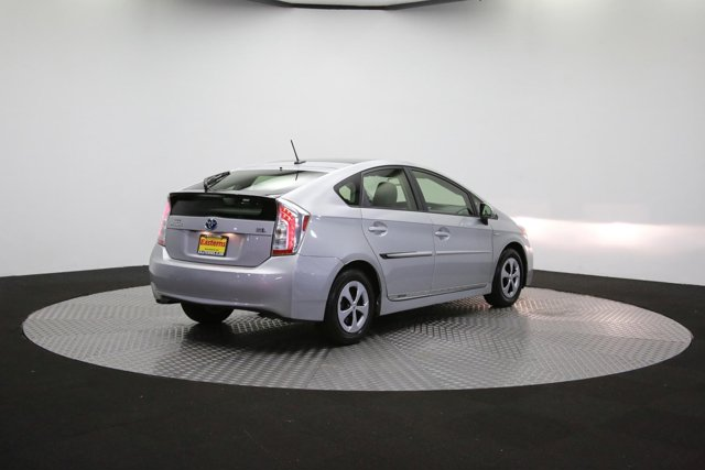 2015 Toyota Prius for sale 123813 34