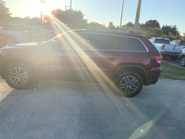 Used 2019 Jeep Grand Cherokee in Vero Beach, FL