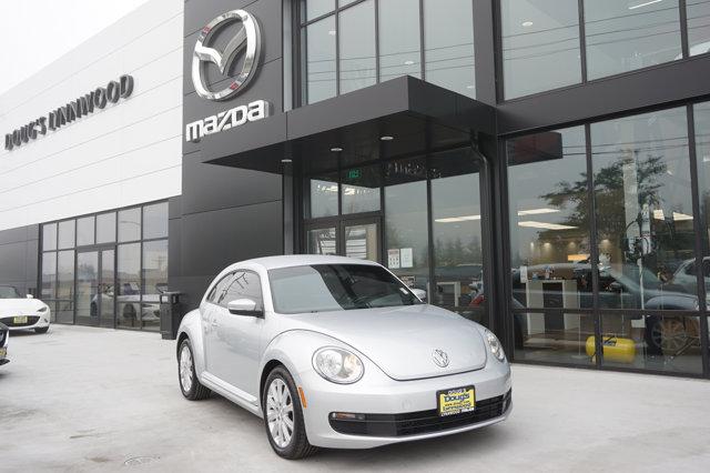 Used 2012 Volkswagen Beetle 2.5L