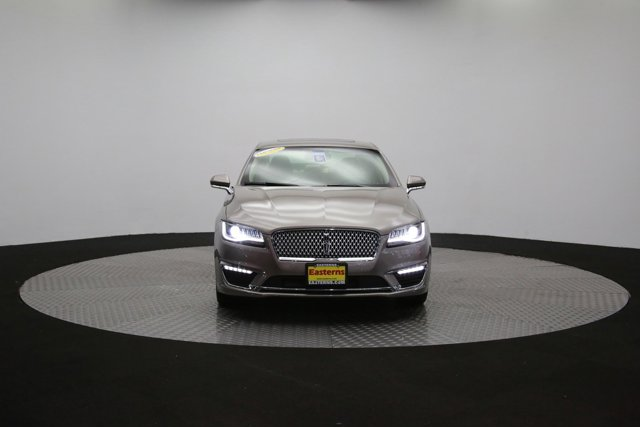 2019 Lincoln MKZ for sale 123399 48