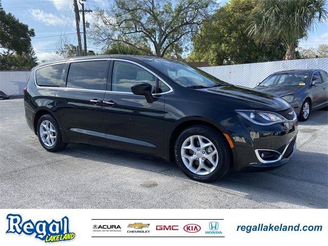 Used 2017 Chrysler Pacifica in Lakeland, FL