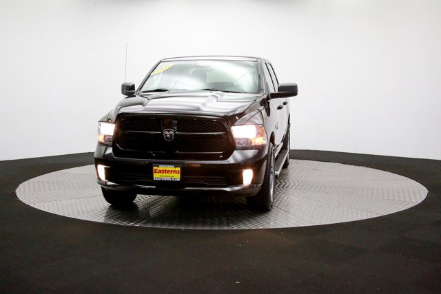 2016 Ram 1500 for sale 122338 48