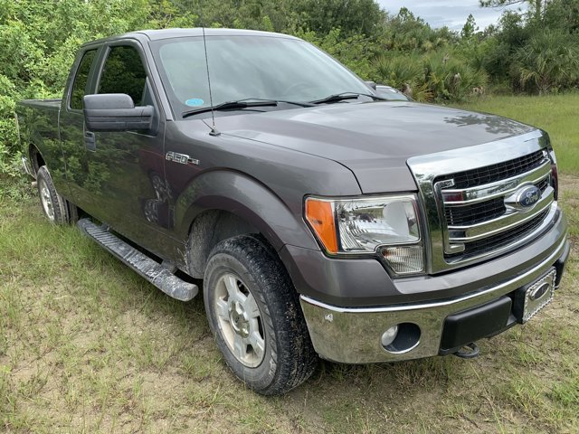 Used 2013 Ford F-150 in Lehigh Acres, FL
