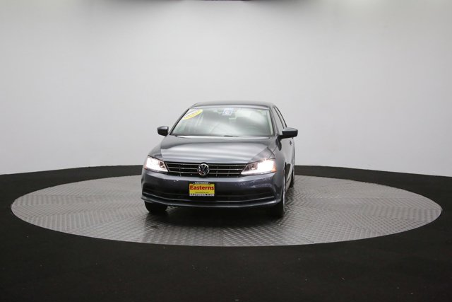 2018 Volkswagen Jetta for sale 124468 48