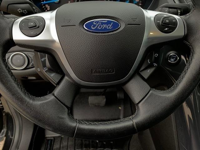 2014 Ford Escape Titanium 26