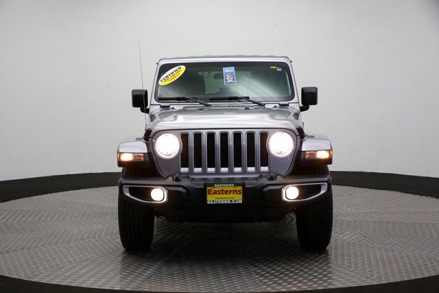 2019 Jeep Wrangler Unlimited for sale 124234 1