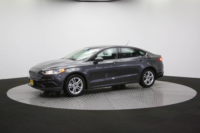 2018 Ford Fusion for sale 125038 53