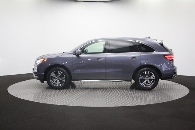 2017 Acura MDX for sale 122206 57