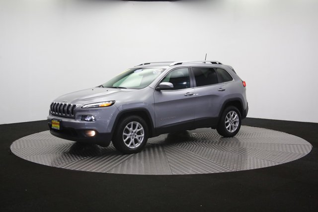 2017 Jeep Cherokee for sale 120138 64