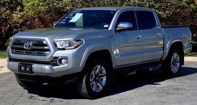 Used 2017 Toyota Tacoma in Abilene, TX