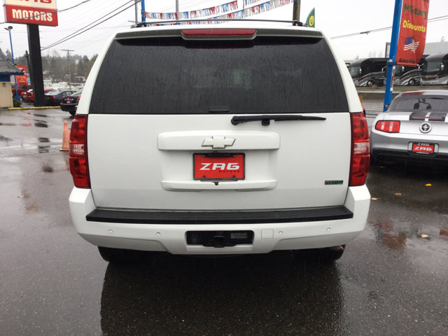 Used 2011 Chevrolet Tahoe 4WD 4dr 1500 LT