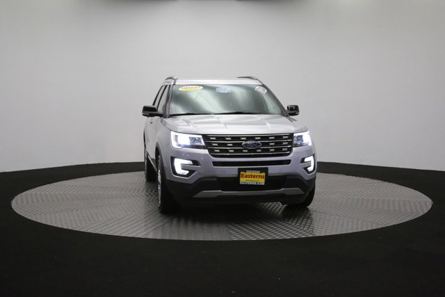 2017 Ford Explorer for sale 123710 47
