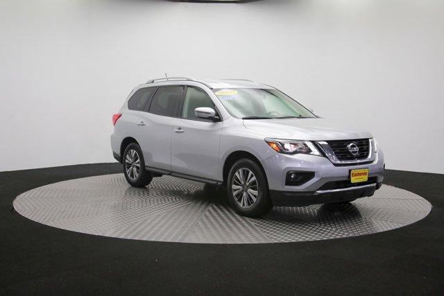 2018 Nissan Pathfinder for sale 121327 49