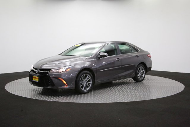 2017 Toyota Camry for sale 123373 48