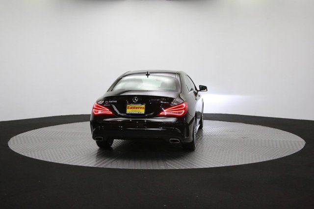2016 Mercedes-Benz CLA-Class for sale 124009 33