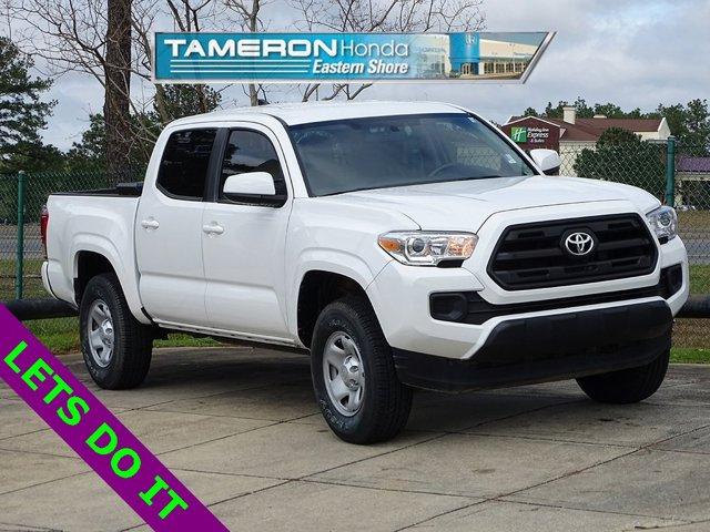 Used 2017 Toyota Tacoma in Daphne, AL