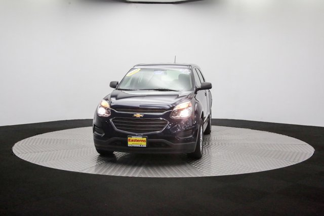 2016 Chevrolet Equinox for sale 121670 47
