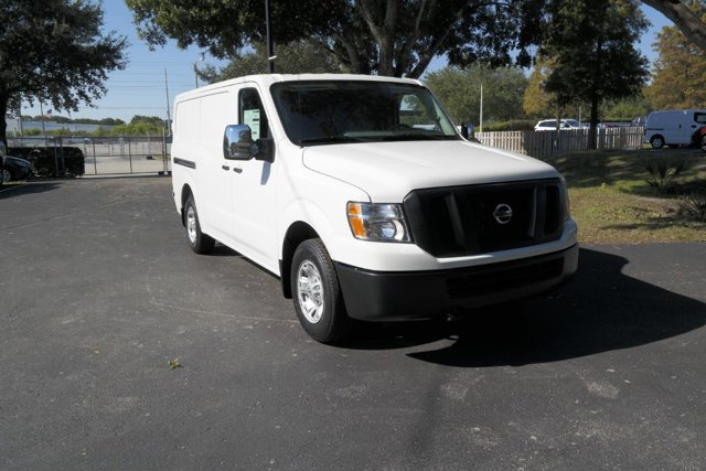 New 2020 Nissan NV Cargo in Tampa, FL
