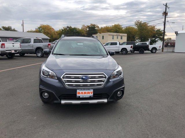 Used 2016 Subaru Outback 4dr Wgn 2.5i Limited PZEV