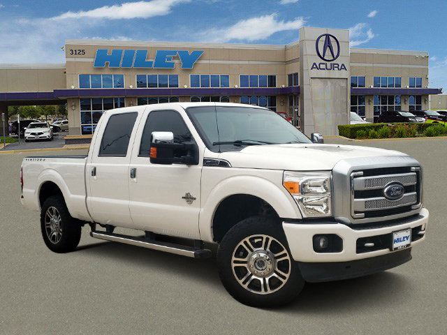 Used 2016 Ford Super Duty F-250 SRW in , TX