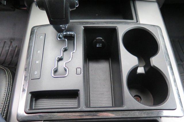 2013 Ram 1500 4WD Crew Cab 140.5 Sport