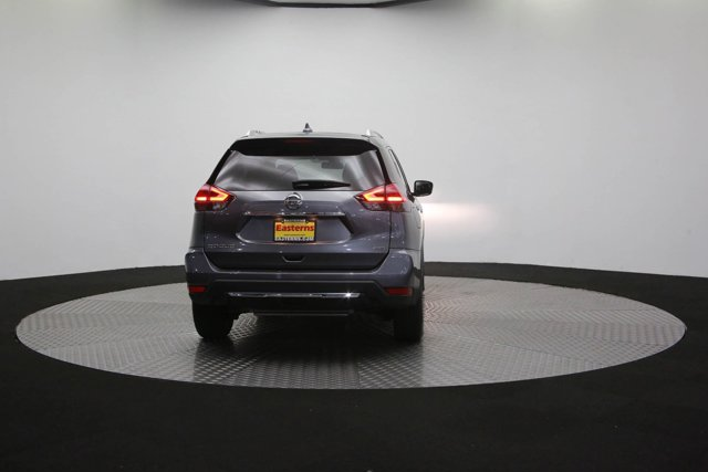 2017 Nissan Rogue for sale 125646 31