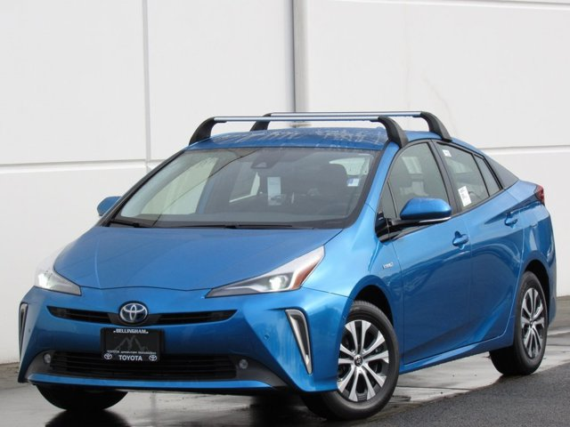 New 2020 Toyota Prius in Bellingham, WA