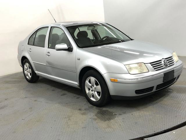 Used 2004 Volkswagen Jetta Sedan in Indianapolis, IN