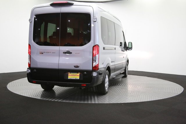 2019 Ford Transit Passenger Wagon for sale 124503 31
