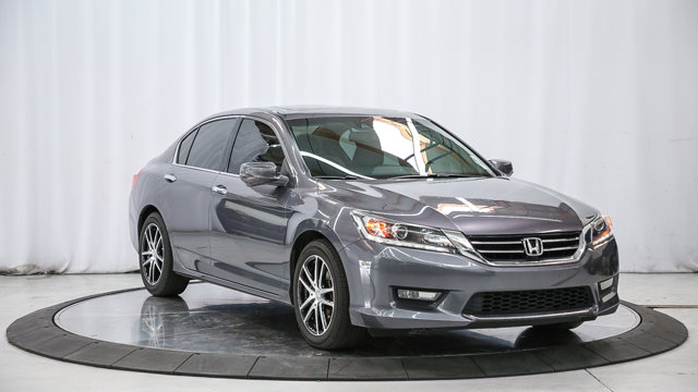 Used 2014 Honda Accord Sedan in , CA