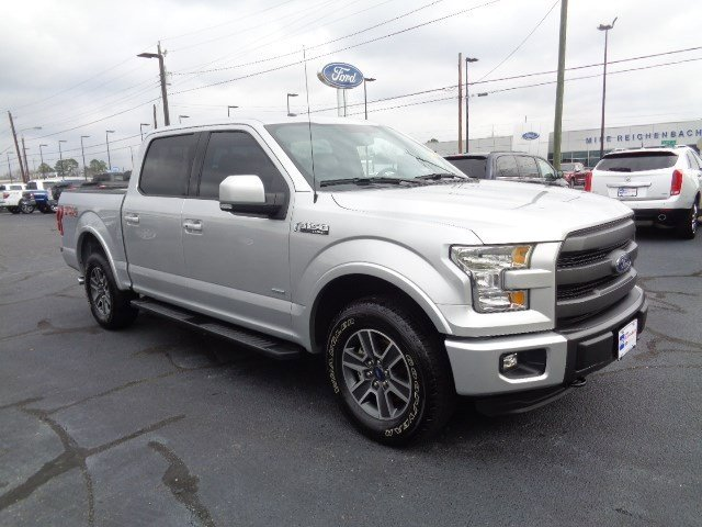 Used 2015 Ford F-150 in Florence, SC