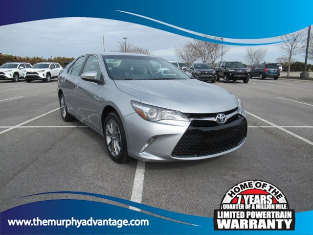 Used 2017 Toyota Camry in Beech Island, SC