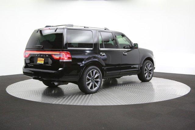 2017 Lincoln Navigator for sale 124498 36