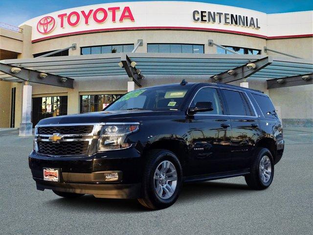 Used 2019 Chevrolet Tahoe in Las Vegas, NV